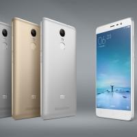 Hanphone Xiaomi Redmi 4X Prime Smartphone