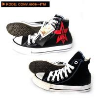 Harga Grosir!! Sepatu Converse Hitam