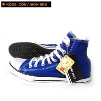 Harga Grosir!! Sepatu Converse Blue