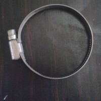 Klem Selang Bergerigi / Hose Clamp Heavy Duty Stainless Steel W4 40-60