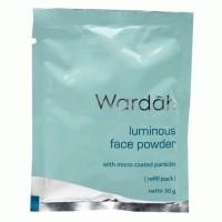 WARDAH REFILL FACE POWDER