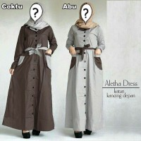 Aletha Dress 0029