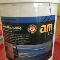waterproofing/pelapis anti bocor AM 110