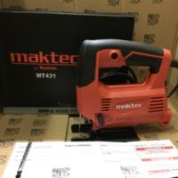 Mesin Gergaji Jigsaw Maktec MT431