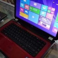 Laptop HP Pavilion G6 Core i3