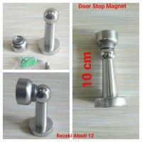Door Stop Pintu / Penahan Pintu / Door Stop Magnet