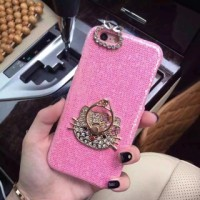 Diamond Ring Kitty Case for Iphone 5 / 5s