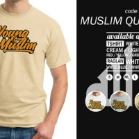 KAOS ORDINAL MUSLIM QUOTES 05