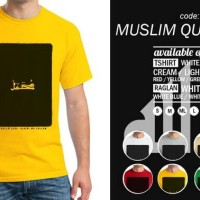 KAOS ORDINAL MUSLIM QUOTES 02