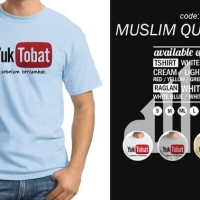 KAOS ORDINAL MUSLIM QUOTES 07