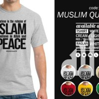 KAOS ORDINAL MUSLIM QUOTES 06