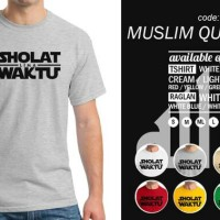 KAOS ORDINAL MUSLIM QUOTES 08