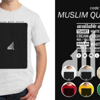 KAOS ORDINAL MUSLIM QUOTES 01