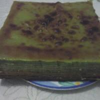 Kue Kojo asli khas palembang