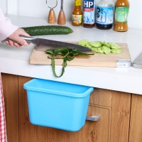 Kitchen Cupboard Waste Bin (tempat sampah lemari dapur)