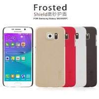 Casing Samsung Galaxy S6 Nillkin Frosted Shield | 5 Colour Hard Case