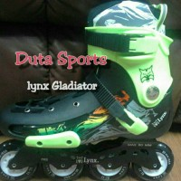 Sepatu Roda/Inline Skate LYNX GLADIATOR Urban inline Skate