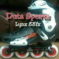 Sepatu Roda/Inline Skate LYNX 88 FX