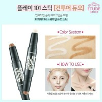 Etude House - Play101 Stick Contour Duo