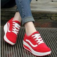 Sepatu Wanita Kets Vans SDS110