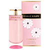 Parfum Prada Candy Florale for WOMAN Original Reject