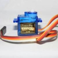 RC Micro Servo 9g Accessories TOWERPRO SG90