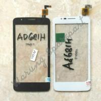 Touchscreen Andromax G2 AD681H Smartfren Andromax G2