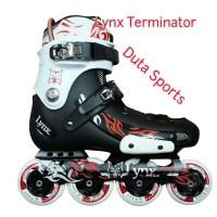 Sepatu Roda/Inline Skate LYNX TERMINATOR