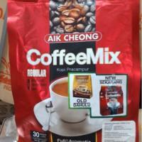 Aik Cheong CoffeeMix Reguler