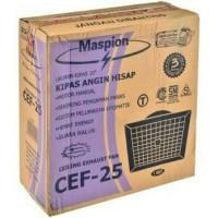 """Maspion - Ceiling Exhaust Fan CEF25 ( 10"""")"""