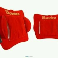 Bantal pijit blueidea massage infrared