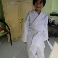 seragam karate anak/baju karate anak