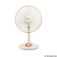 Kipas Angin Duduk / Desk Fan Panasonic F-EK306
