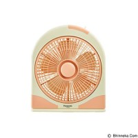 Kipas Angin Kotak / Box Fan Panasonic F-ER303