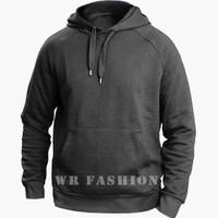 Jaket Sweater Polos Hoodie Jumper Abu Misty Tua