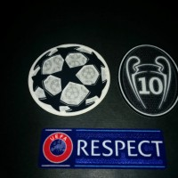 Patch BoH 10 + Respect