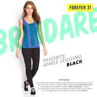 46 Harga Ankle Legging Forever 21 Murah Terbaru 2020 Katalog Or Id