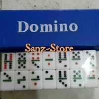 Domino batu