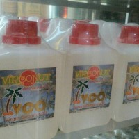 "Vco Virgin Coconut Oil VIRCONUT"" 500 Ml"