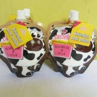 Castella Hand & Body Milk Whitening / Lotion Susu Domba - Kambing