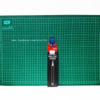Paket SDI Cutting Mat A3 + Pen Cutter