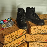 Sepatu Gunung Ori merk Rei tipe 072
