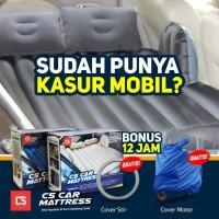KASUR MOBIL KIJANG INNOVA - CS CAR MATTRESS MURAH ORIGINAL