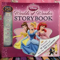 World of Wonder Storybook - BOO-0016