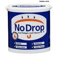 NO DROP 4KG cat pelapis anti bocor