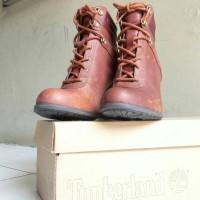 Timberland Ek. Ankle Womens Boots - 8615R - Original