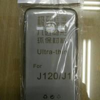 Jelly Case Samsung Galaxy J1 (2016)