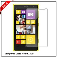 Nokia Lumia 630 Screen Protector Tempered Glass