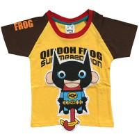 Baju Kaos Anak Laki-Laki T-Shirt Tshirt QF1-31