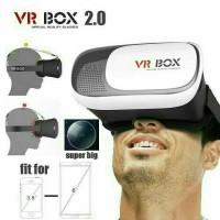 Virtual Reality Box 2.0 / VR Box 2.0